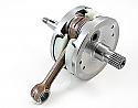 HONDA CR250 1988-2010 NEW CRANKSHAFT (PLASTIC 115.82mm DIAMITER)