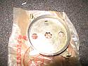 Honda PM 50 (Canguro) Platecomp drive genuine part