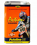 PUTOLINE ACTION FOAM AIR FILTER CLEANER 4L