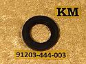 91203-444-003 OIL SEAL (28X45X8)