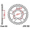 702-42 REAR SPROCKET CARBON STEEL