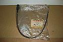 HONDA C50 C70 C90 CHOKE CABLE P/No 17950086721