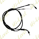 HONDA SH50T, W, Y, 1 CITY EXPRESS 1997-2003 THROTTLE CABLE