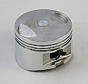 HONDA SH125I, SCOOPY 125 (KGF) PISTON KIT (.75 OVERSIZE) 53.15mm