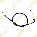 SUZUKI PUSH GSXR750W/X 1998-1999 THROTTLE CABLE