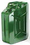 FUEL JERRY CAN 20L