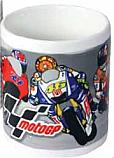 MOTOGP MUG RIDER PICTURES MODEL