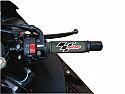 HANDEL BAR GRIP SLEVES MOTO GP  (PAIR)