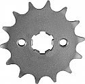 247-15 FRONT SPROCKET CHINESE 4T (420 CHAIN) LARGE CENTRE
