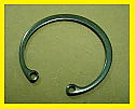 Honda 9451011000 CIRCLIP 11MM,CB 400T HAWK