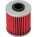 BETA EVO 250 4T, BETA EVO 300 4T, BETA REV 4T-250 2009-2014 OIL FILTER REPLACEABLE ELEMENT