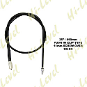 APRILIA SR's (ALL) VIPER SPEEDO CABLE
