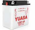 12N7-4A BUDGET 12V MOTORCYCLE BATTERY