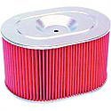 HONDA GL1100 GOLDWING, GL1100D GOLDWING, GL1100A GOLDWING ASPENCADE 1980-1983 AIR FILTER REPLACEABLE ELEMENT