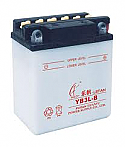 CB3L-B (YB3-LB) HIGH PERFORMANCE 12V MOTORCYCLE BATTERY