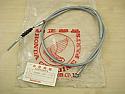 HONDA CB90, CB100 FRONT BRAKE CABLE SILVER P/No 45450107020