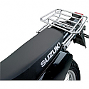 SUZUKI DR650SE 1996-2014 MOOSE RACING EXPEDITION REAR RACK