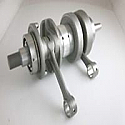 GILERA GP 800 98-05 MODELS CRANK RECONDITIONED EXCHANGE UNIT