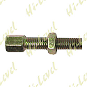 CABLE END CLUTCH FOR 8MM OD CABLE 8MM ADJUSTER 46MM LONG