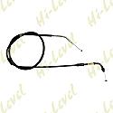 KAWASAKI PULL W650 (EJ650A1) 1999-2002 THROTTLE CABLE