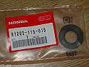 Honda XR75 XL75 XR80 XL80 CRF80 NEW 19x36x7 CrankShaft Oil Seal 91202-115-015