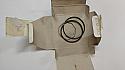 13011166003 HONDA PISTON RING SET (STD) (RIKEN) MT50F