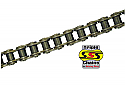 "420-600 LINK SSS STD DRIVE CHAIN (25"" ROLL)"