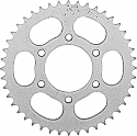 809-51 REAR SPROCKET SUZUKI TS100, TS125, DR125 ALTERNATIVE