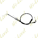 SUZUKI GT200 X5, SUZUKI GT250 X7 THROTTLE CABLE