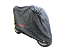 AQUALUX BIKE COVER