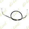 KAWASAKI PUSH ZRX1100 1997-2000, KAWASAKI ZRX1200R 2001-2006 THROTTLE CABLE