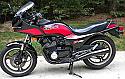 KAWASAKI ZX550 GPZ 1984-1985 NOS OEM BRAKE PEDAL SHAFT P.N 43004-1050