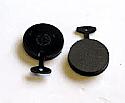 PFA011 PREDATOR DISC BRAKE PADS STD ORGANIC