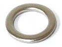 Brake hose oil bolt washer