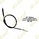 "HONDA CBF125 2009-2011 32""/815MM SPEEDO CABLE"