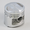 HONDA CG125 EARLY & BRAZIL (383 MODELS ) PISTON KIT (STD) 56.50mm TO 58mm O/SIZE JAPAN
