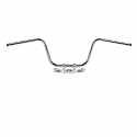 TRW AUTOMOTIVE HANDLEBAR APEHANGER STEEL Ø 22 CHROME PLATED