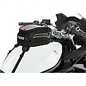 NELSON RIGG CL-2014 JOURNEY MINI TANK BAG WITH STRAP MOUNTS
