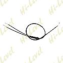 HONDA XL1000 VARADERO 1999-2002 CHOKE CABLE
