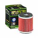 HUSQVARNA SMR125, HUSQVARNA TE125, HUSQVARNA WR250 2009-2013 OIL FILTER REPLACEABLE ELEMENT PAPER
