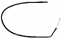 APRILIA RS4 125 2011-2016 CLUTCH CABLE
