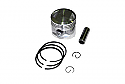 HONDA CD200T, CM200T PISTON KIT (STD TO 1.00 OVERSIZE) JAPAN