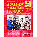 WORKSHOP PRACTICE TECHBOOK 2ND EDITION
