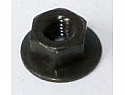 HONDA NUT HEX 8MM