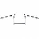 "BILTWELL INC. KEYSTONE XL 25,4 MM O.D. HANDLEBAR 8.5"" CHROME"