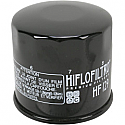 KAWASAKI	KAF950 4X4 MULE 2510, KAF950 4X4 MULE 3010, KAF950 4X4 MULE 4010 2000-2013 OIL FILTER SPIN-ON PAPER GLOSSY BLACK