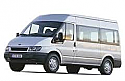 MOT CLASS 5, mini bus mot, play bus mot, ambulance mot, school mini bus mot, 13 plus seats