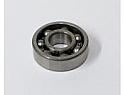 Honda 96100-6000000 bearing water pump bearing