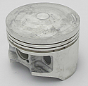 HONDA XR250R (KT1) 1987-04 PISTON KIT STD TO 1.50 OVERSIZE