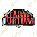 SUZUKI GSR600 06-10, GSR750 12-16, GSX-S750 15-16 AIR FILTER